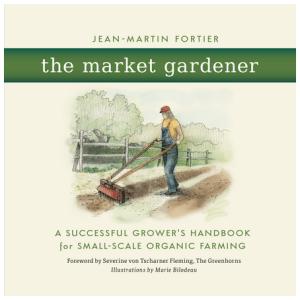 the market gardener