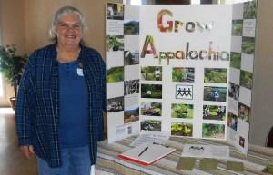 Growing Appalachia Display
