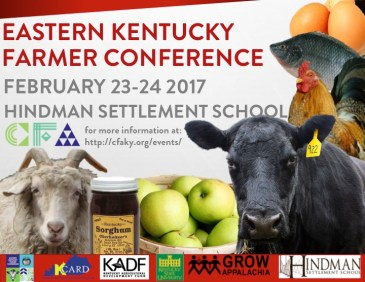 EKY Farmer Conference (Feb 23 & 24) and Better Process Control School (Feb 21 & 22)