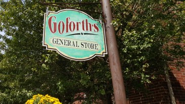 The Goforth General Store